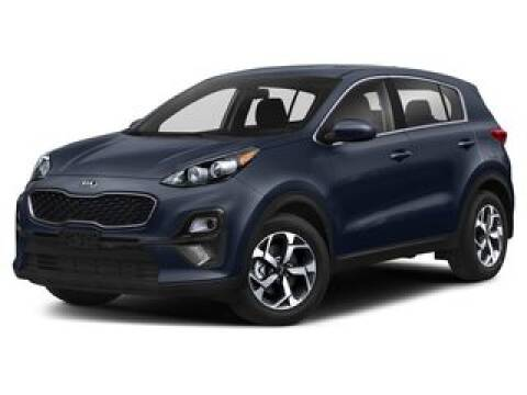 2020 Kia Sportage LX for sale at NORTHTOWN in Tonawanda NY
