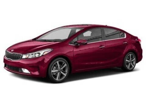 2017 Kia Forte LX for sale at NORTHTOWN in Tonawanda NY