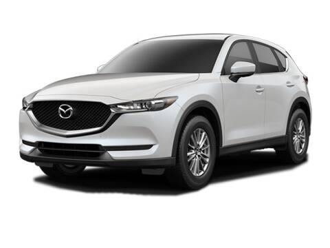 2017 Mazda CX-5 Sport for sale at NORTHTOWN in Tonawanda NY