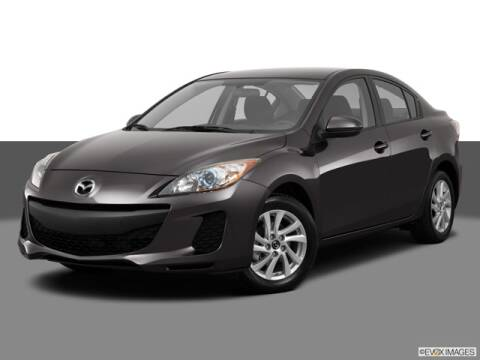 2013 Mazda MAZDA3 i Touring for sale at NORTHTOWN in Tonawanda NY