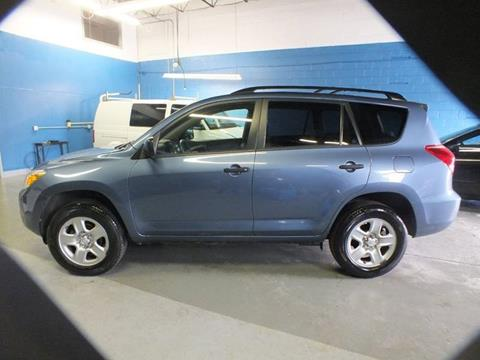 2008 Toyota Rav4 For Sale >> 2008 Toyota Rav4 For Sale In Cleveland Oh