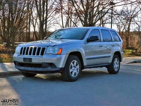 2008 Jeep Grand Cherokee for sale in Carmel, IN