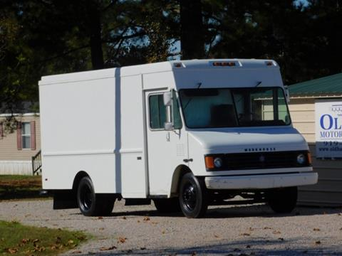 2002 Workhorse P42 for sale in Wake Forest, NC