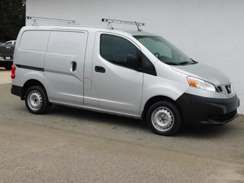 2017 Nissan NV200 for sale in Wake Forest, NC