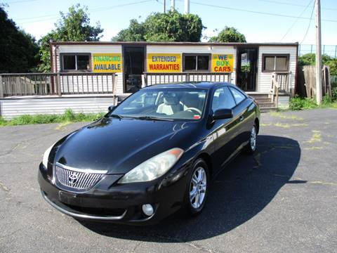 2005 Toyota Camry Solara for sale in Mount Sinai, NY