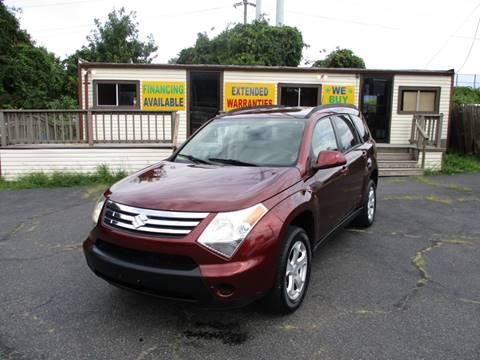 2008 Suzuki XL7 for sale in Mount Sinai, NY