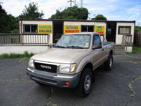 2000 Toyota Tacoma for sale in Mount Sinai, NY