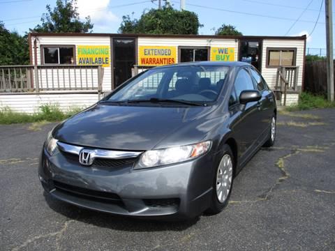 2011 Honda Civic for sale in Mount Sinai, NY