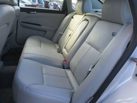 2012 Chevrolet Impala