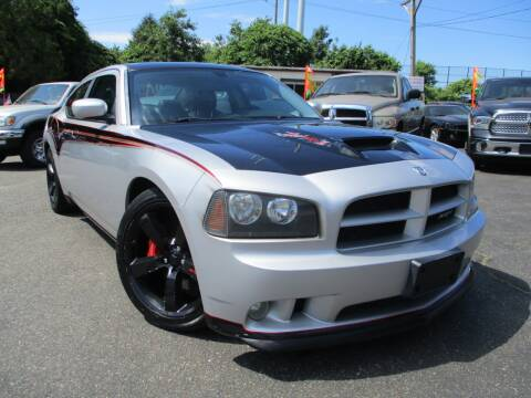 2007 Dodge Charger for sale at Unlimited Auto Sales Inc. in Mount Sinai NY