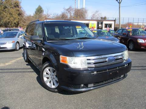 2009 Ford Flex for sale at Unlimited Auto Sales Inc. in Mount Sinai NY