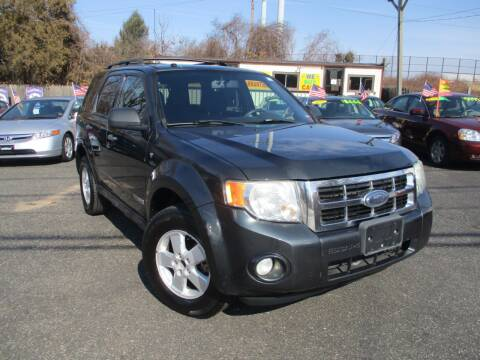 2008 Ford Escape for sale at Unlimited Auto Sales Inc. in Mount Sinai NY