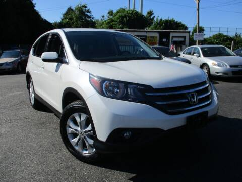 2014 Honda CR-V for sale at Unlimited Auto Sales Inc. in Mount Sinai NY