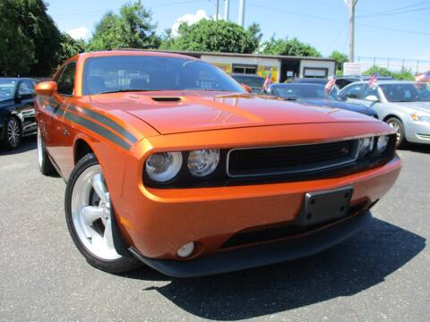 2011 Dodge Challenger for sale at Unlimited Auto Sales Inc. in Mount Sinai NY
