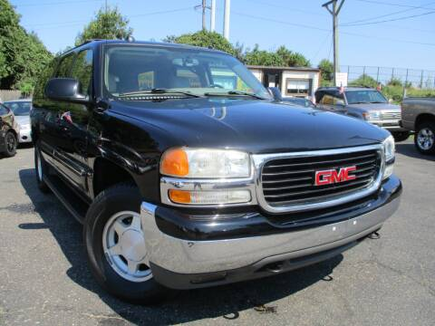 2004 GMC Yukon XL for sale at Unlimited Auto Sales Inc. in Mount Sinai NY