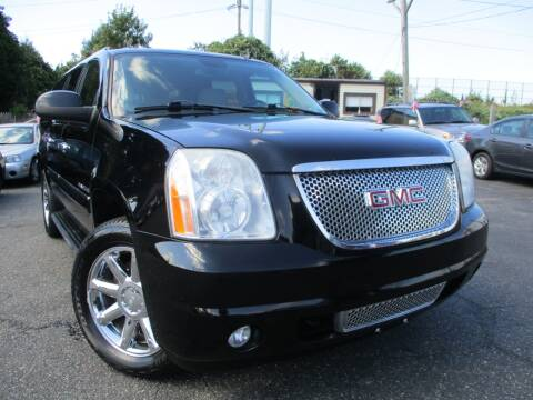 2008 GMC Yukon XL for sale at Unlimited Auto Sales Inc. in Mount Sinai NY