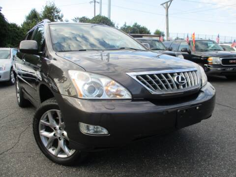 2009 Lexus RX 350 for sale at Unlimited Auto Sales Inc. in Mount Sinai NY