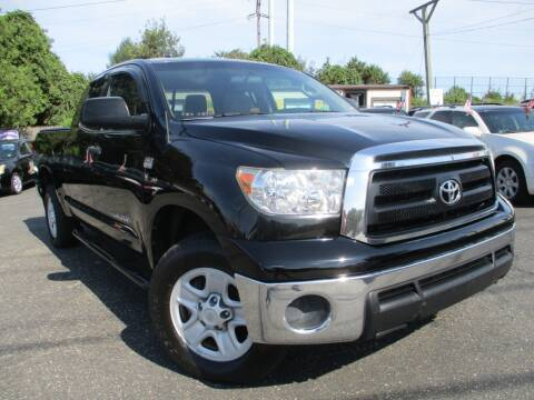 2010 Toyota Tundra for sale at Unlimited Auto Sales Inc. in Mount Sinai NY