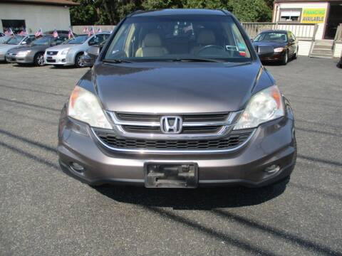 2011 Honda CR-V for sale at Unlimited Auto Sales Inc. in Mount Sinai NY