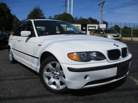 2003 BMW 3 Series for sale at Unlimited Auto Sales Inc. in Mount Sinai NY