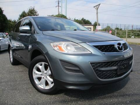 2011 Mazda CX-9 for sale at Unlimited Auto Sales Inc. in Mount Sinai NY