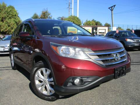 2012 Honda CR-V for sale at Unlimited Auto Sales Inc. in Mount Sinai NY