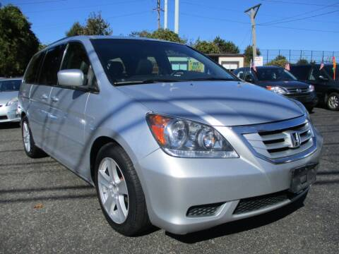 2010 Honda Odyssey for sale at Unlimited Auto Sales Inc. in Mount Sinai NY