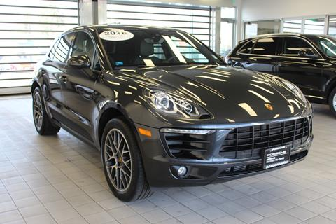 2018 Porsche Macan for sale in Bellingham, WA