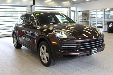 2019 Porsche Cayenne for sale in Bellingham, WA