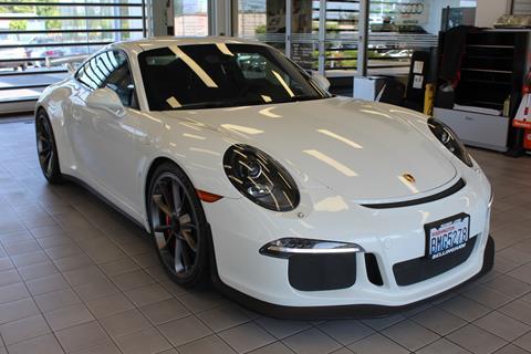 2014 Porsche 911 for sale in Bellingham, WA