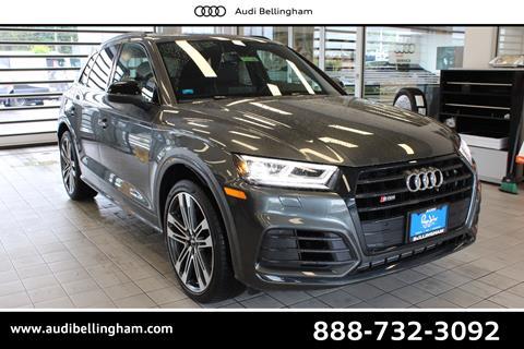 2019 Audi SQ5 for sale in Bellingham, WA