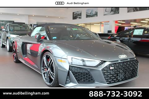 2020 Audi R8 for sale in Bellingham, WA