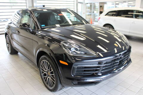 2020 Porsche Cayenne S Coupe for sale at Roger Jobs Motors in Bellingham WA