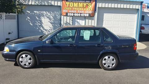 2000 Volvo S70 for sale in Coeur D Alene, ID