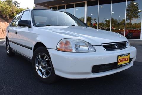 1997 Honda Civic for sale in Payson, AZ