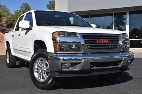 2011 GMC Canyon for sale in Payson, AZ
