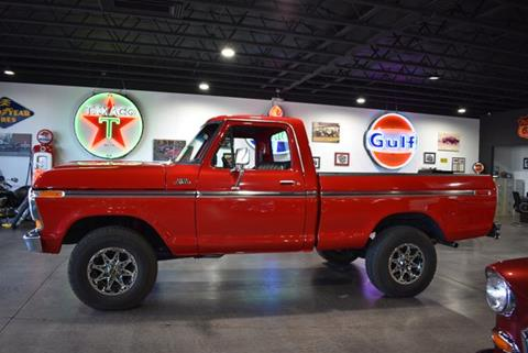 1977 Ford F-150 for sale in Payson, AZ