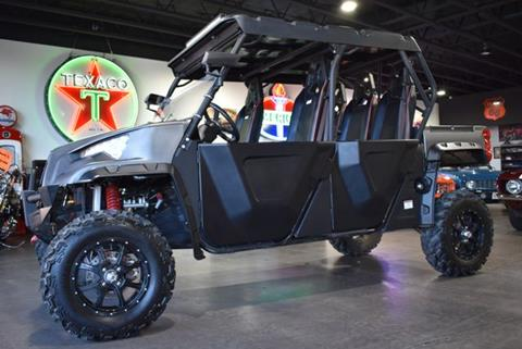 2017 Odes Dominator for sale in Payson, AZ