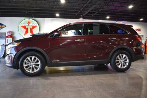 2018 Kia Sorento for sale at Choice Auto & Truck Sales in Payson AZ