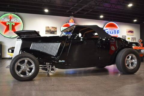 1934 Ford ROADSTER for sale at Choice Auto & Truck Sales in Payson AZ