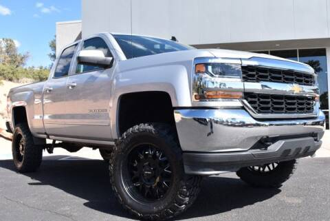 2019 Chevrolet Silverado 1500 LD for sale at Choice Auto & Truck Sales in Payson AZ