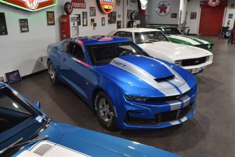 2019 Chevrolet Camaro ZL1 for sale at Choice Auto & Truck Sales in Payson AZ