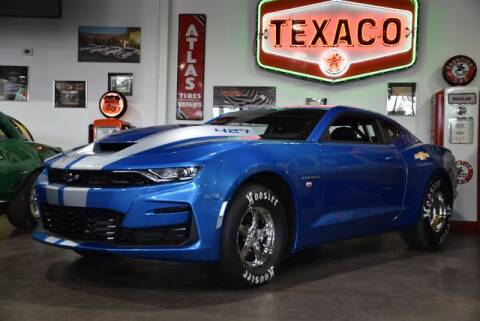 2019 Chevrolet CAMARO 427 COPO #55 for sale at Choice Auto & Truck Sales in Payson AZ