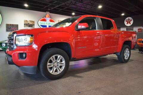 2019 GMC Canyon for sale at Choice Auto & Truck Sales in Payson AZ