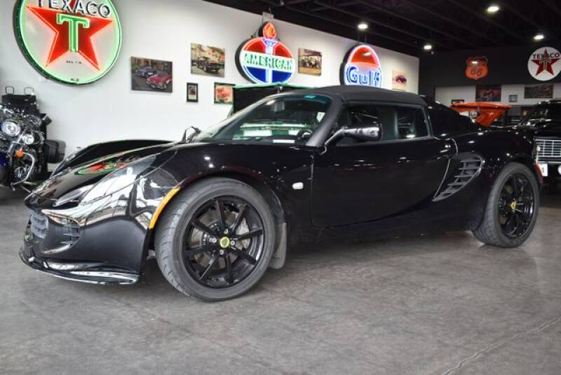 2005 Lotus Elise for sale at Choice Auto & Truck Sales in Payson AZ