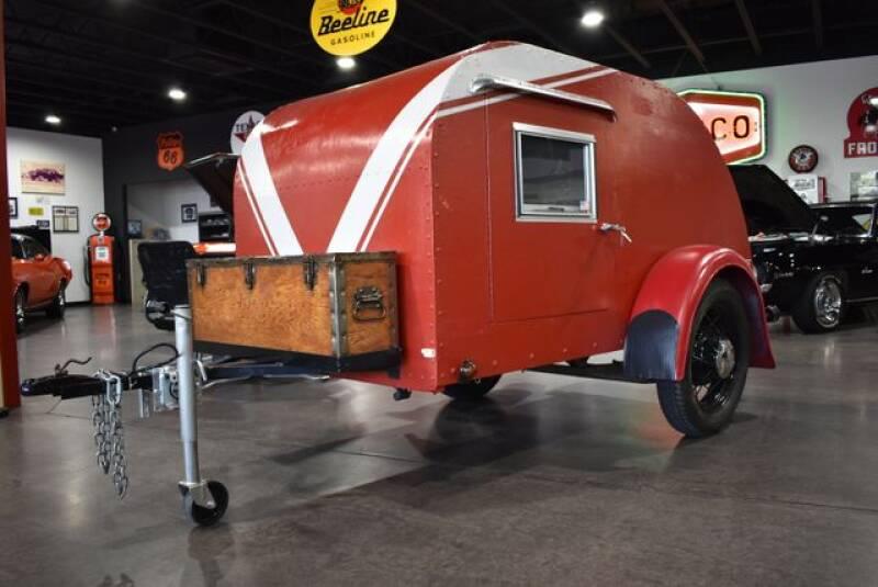 1941 SPCON TEAR DROP for sale at Choice Auto & Truck Sales in Payson AZ