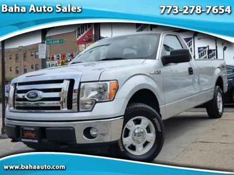 2012 Ford F-150 for sale in Chicago, IL
