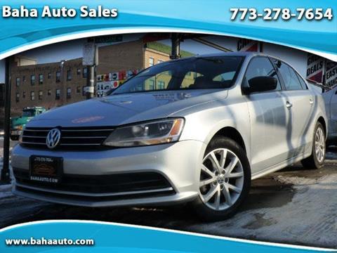 2015 Volkswagen Jetta for sale in Chicago, IL