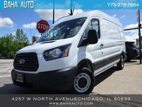 Cargo Van For Sale >> 2019 Ford Transit Cargo For Sale In Chicago Il