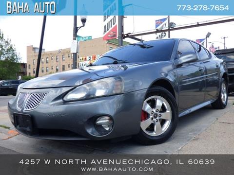 2005 Pontiac Grand Prix for sale in Chicago, IL